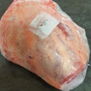 Leg of Lamb Whole (Bone In) | Lam Boud Heel  (Been In) – Price | Prys p/kg