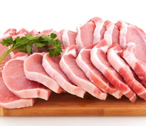Pork Variety Pack | Vark Verskeidenheid (Rashers, Loin Chops, Shoulder Chops & Leg Chops) 5kg